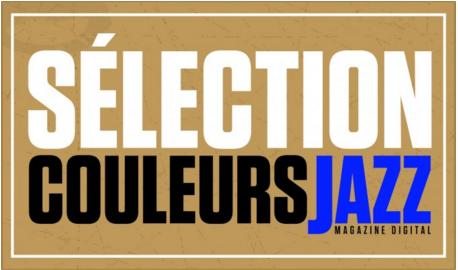 Sélection Couleurs Jazz